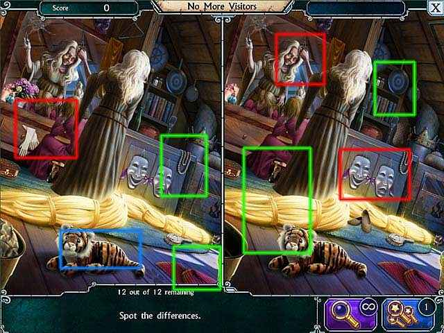 grimm reaper: hidden tales walkthrough screenshots 2