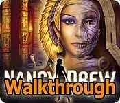 Nancy Drew: Tomb of the Lost Queen Walkthrough