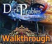 dark parables: the final cinderella collector's edition walkthrough