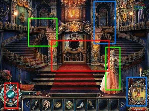 dark parables: the final cinderella collector's edition walkthrough screenshots 2