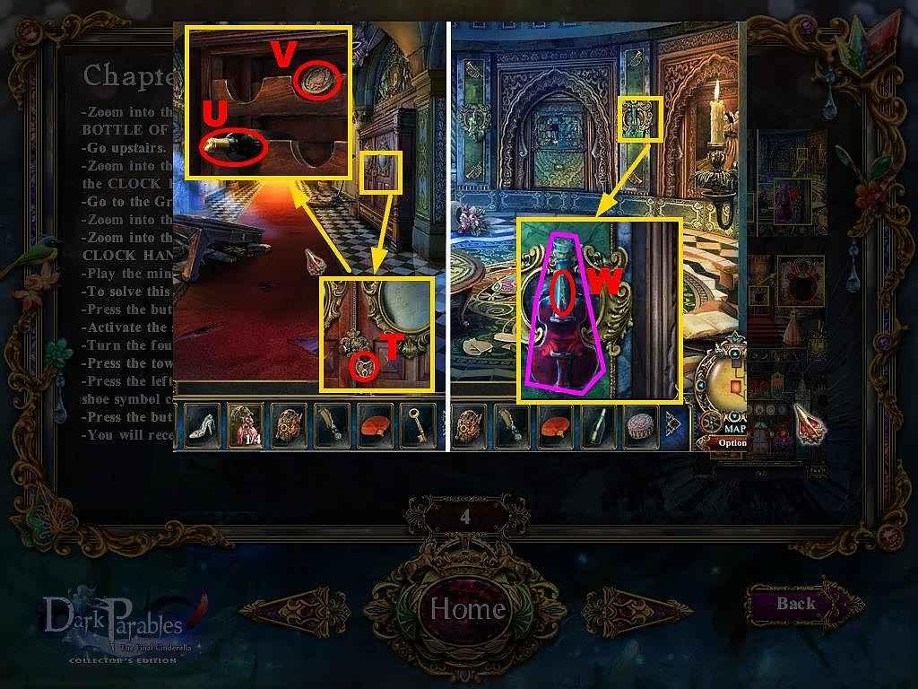 dark parables: the final cinderella walkthrough 5 screenshots 1