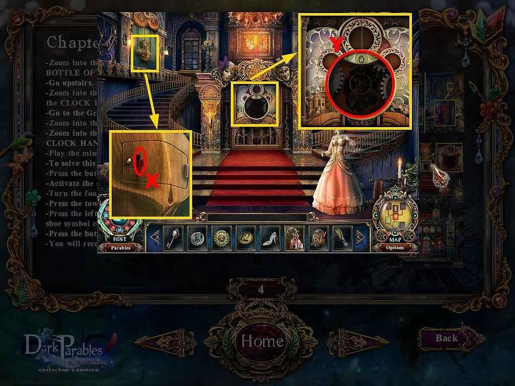 dark parables: the final cinderella walkthrough 5 screenshots 2