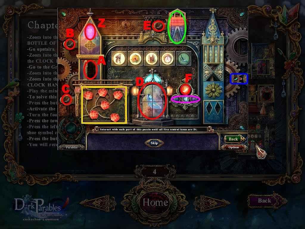 dark parables: the final cinderella walkthrough 5 screenshots 3