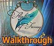 flights of fancy: two doves walkthrough