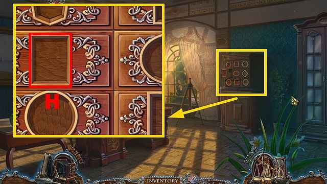 dark tales: edgar allan poe's the masque of the red death walkthrough 20 screenshots 4