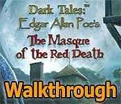 Dark Tales: Edgar Allan Poe's The Masque of the Red Death Walkthrough 21