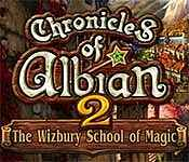 chronicles of albian 2: the wizbury school of magic collector's edition