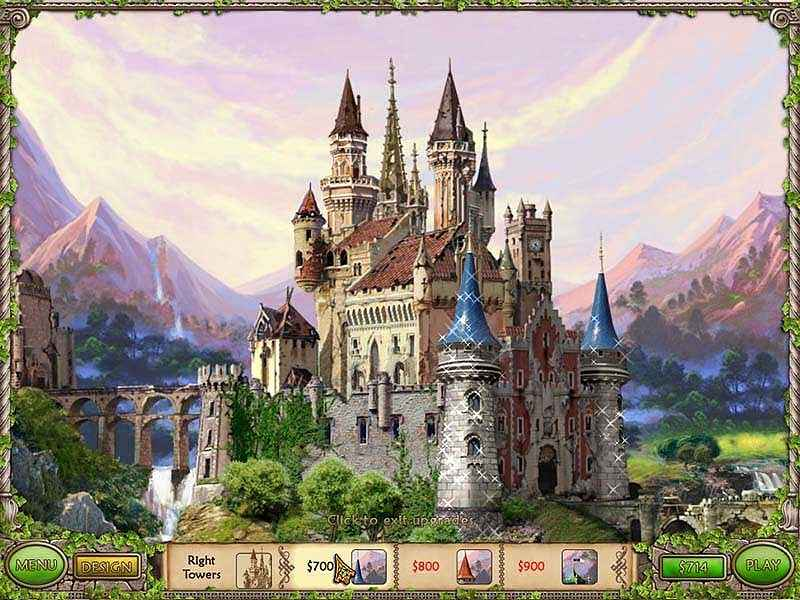 chronicles of albian 2: the wizbury school of magic collector's edition screenshots 1