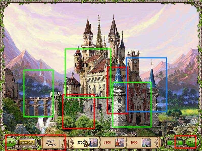 chronicles of albian 2: the wizbury school of magic collector's edition walkthrough screenshots 1