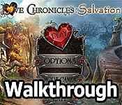 Love Chronicles: Salvation Walkthrough 3