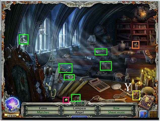 chronicles of albian 2: the wizbury school of magic walkthrough 5 screenshots 2