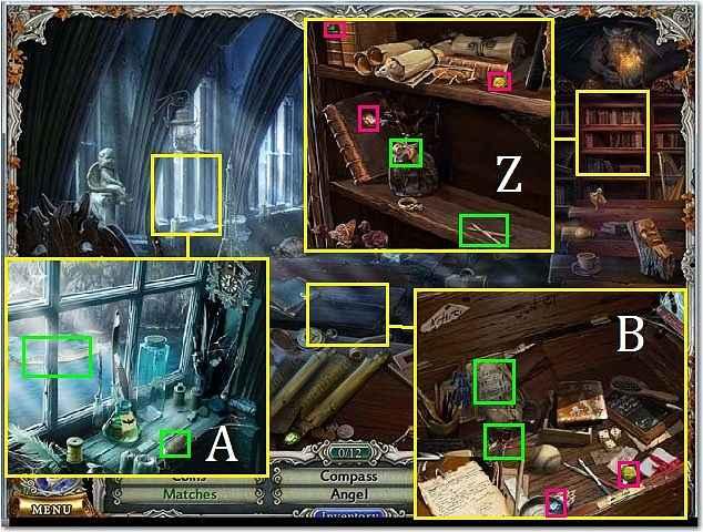 chronicles of albian 2: the wizbury school of magic walkthrough 5 screenshots 3