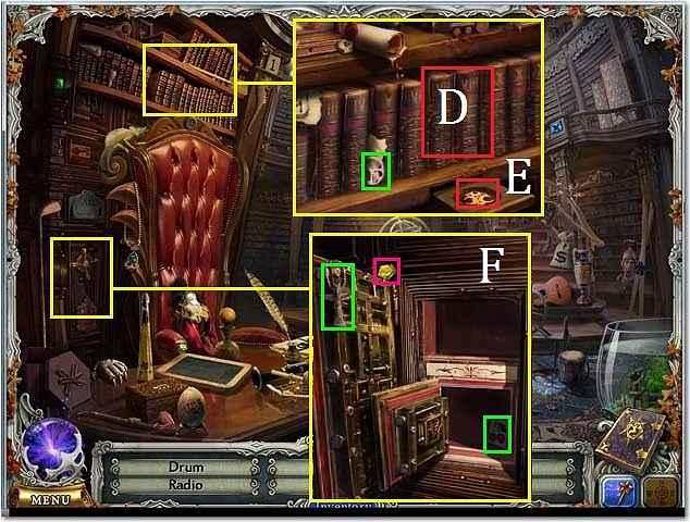 chronicles of albian 2: the wizbury school of magic walkthrough 6 screenshots 2