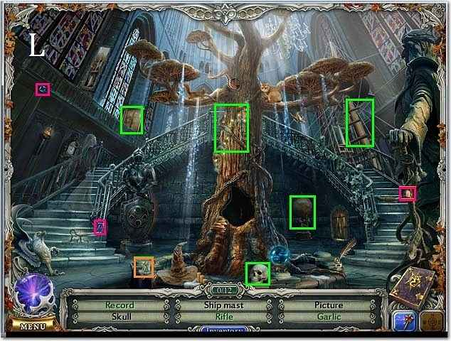 chronicles of albian 2: the wizbury school of magic walkthrough 7 screenshots 2