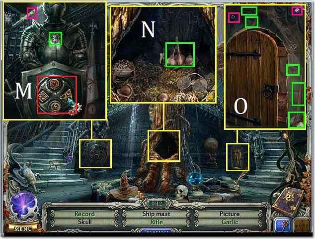 chronicles of albian 2: the wizbury school of magic walkthrough 7 screenshots 3
