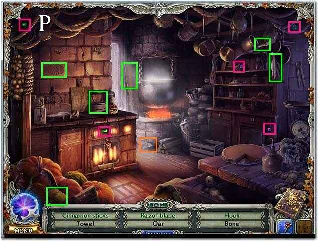 chronicles of albian 2: the wizbury school of magic walkthrough 8 screenshots 1