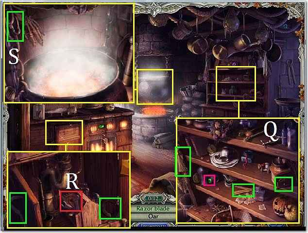 chronicles of albian 2: the wizbury school of magic walkthrough 8 screenshots 2