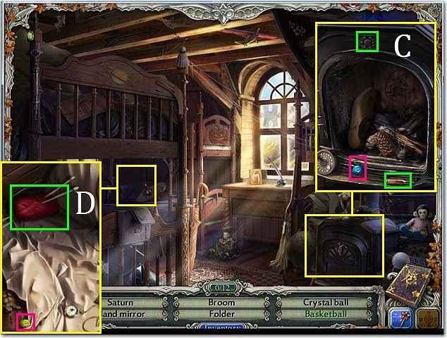 chronicles of albian 2: the wizbury school of magic walkthrough 10 screenshots 1