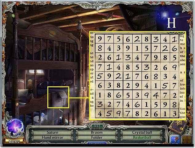 chronicles of albian 2: the wizbury school of magic walkthrough 10 screenshots 3