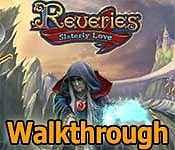 Reveries: Sisterly Love Walkthrough 11