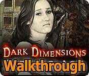 Dark Dimensions: City of Ash Walkthrough 7