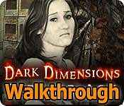 Dark Dimensions: City of Ash Walkthrough 9