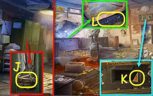 dark dimensions: city of ash walkthrough 9 screenshots 1