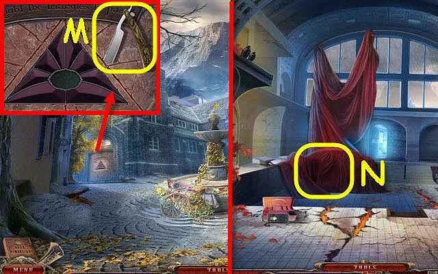 dark dimensions: city of ash walkthrough 9 screenshots 2