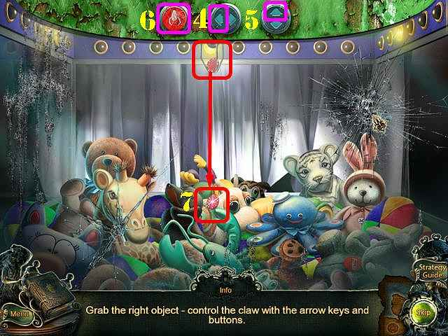 enigma agency: the case of shadows walkthrough 12 screenshots 1