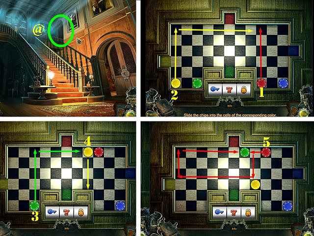 enigma agency: the case of shadows walkthrough 12 screenshots 3