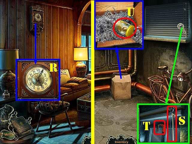 enigma agency: the case of shadows walkthrough 16 screenshots 1