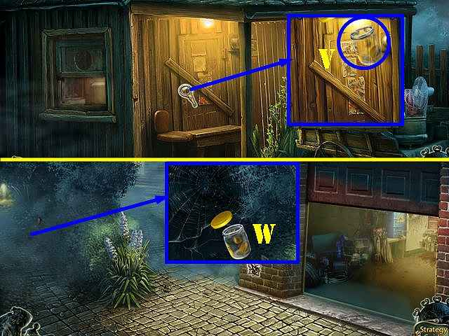 enigma agency: the case of shadows walkthrough 16 screenshots 2