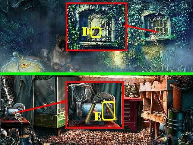 enigma agency: the case of shadows walkthrough 17 screenshots 3