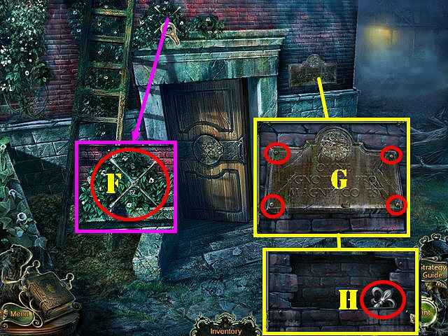 enigma agency: the case of shadows walkthrough 18 screenshots 1