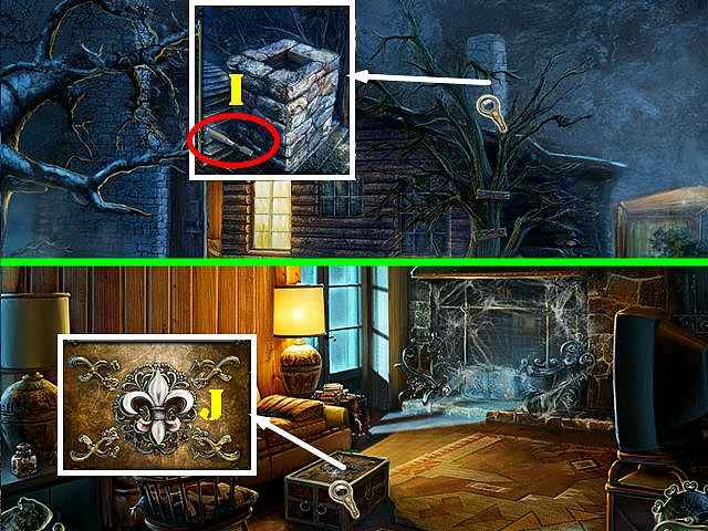 enigma agency: the case of shadows walkthrough 18 screenshots 2