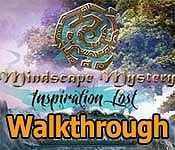 Mindscape Mysteries: Inspiration Lost Walkthrough