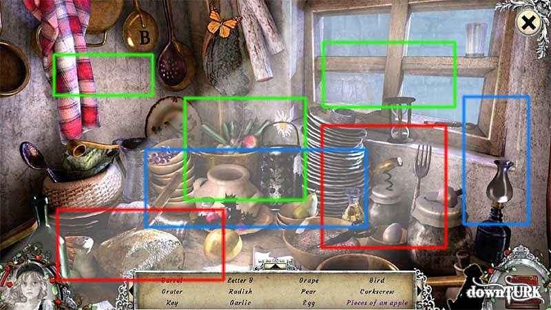 les miserables: cosette's fate walkthrough screenshots 1