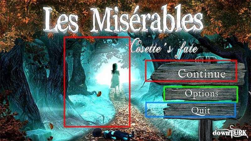 les miserables: cosette's fate walkthrough screenshots 3