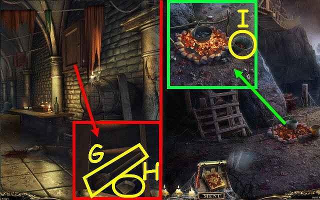 portal of evil:stolen runes walkthrough 18 screenshots 1