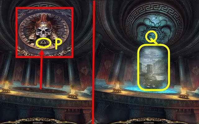 portal of evil:stolen runes walkthrough 19 screenshots 1
