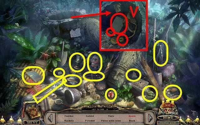 portal of evil:stolen runes walkthrough 20 screenshots 1