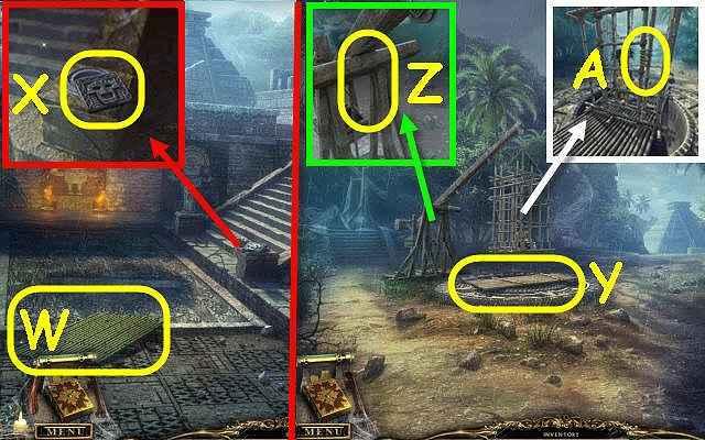 portal of evil:stolen runes walkthrough 20 screenshots 2