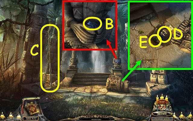 portal of evil:stolen runes walkthrough 20 screenshots 3