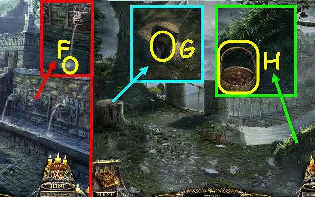 portal of evil:stolen runes walkthrough 21 screenshots 1