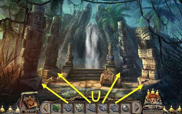 portal of evil:stolen runes walkthrough 22 screenshots 3
