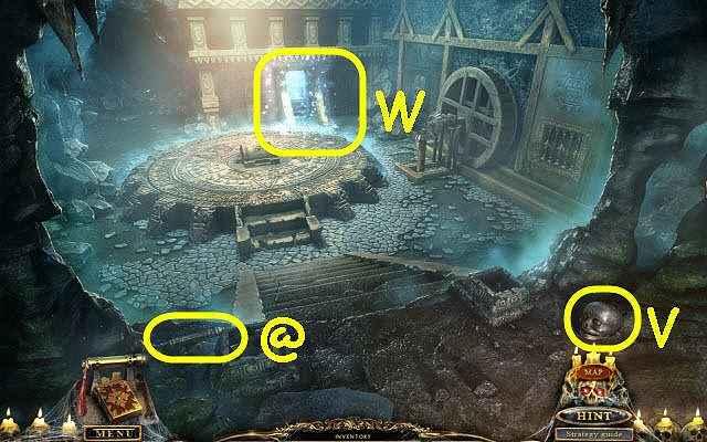 portal of evil:stolen runes walkthrough 23 screenshots 2