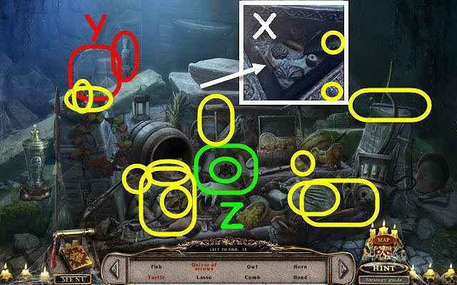 portal of evil:stolen runes walkthrough 23 screenshots 3