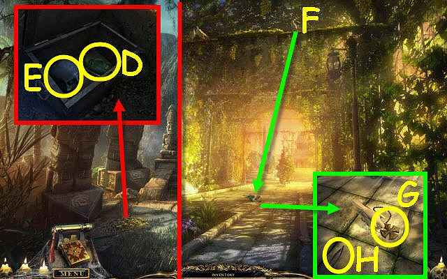 portal of evil:stolen runes walkthrough 24 screenshots 2