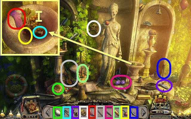 portal of evil:stolen runes walkthrough 24 screenshots 3