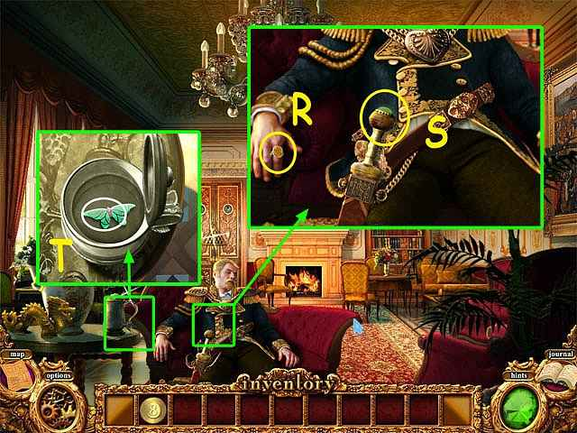 mystery murders: the sleeping palace walkthrough 10